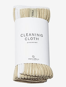 Cleaning Cloth 2-pack - BEIGE