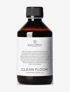 Clean Floor - NO COLOUR