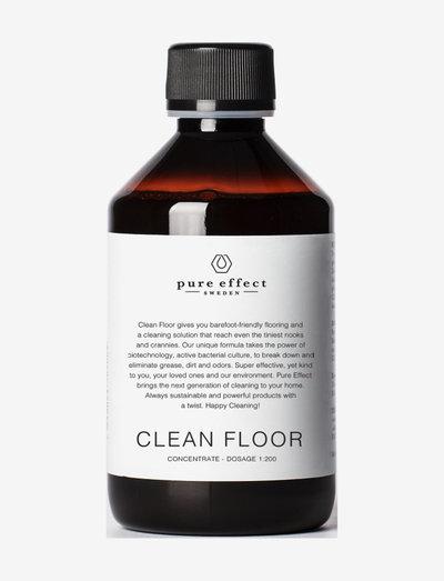 Clean Floor - renseprodukter - no colour