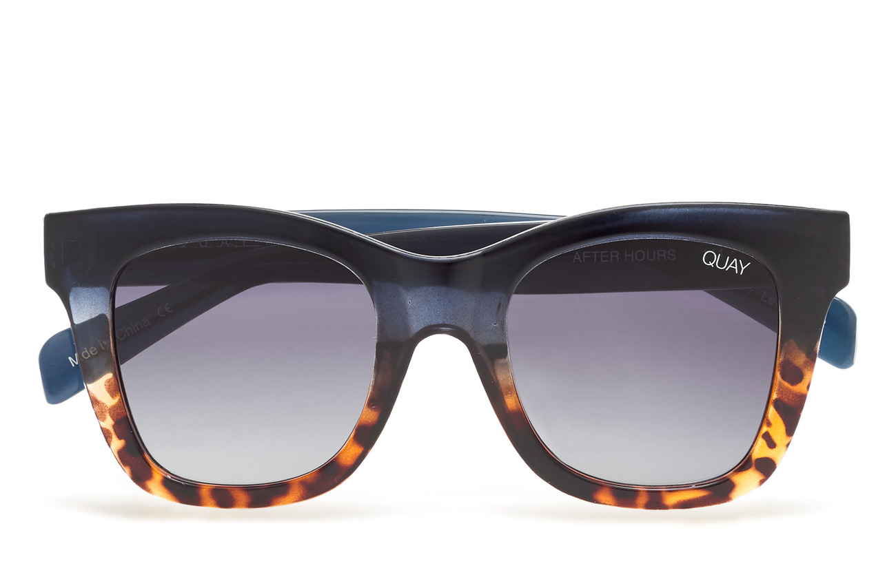 QUAY AUSTRALIA AFTER HOURS - NAVY TORT / SMOKE LENS