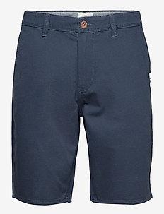 EVERYDAY CHINO LIGHT SHORT - chinos shorts - navy blazer