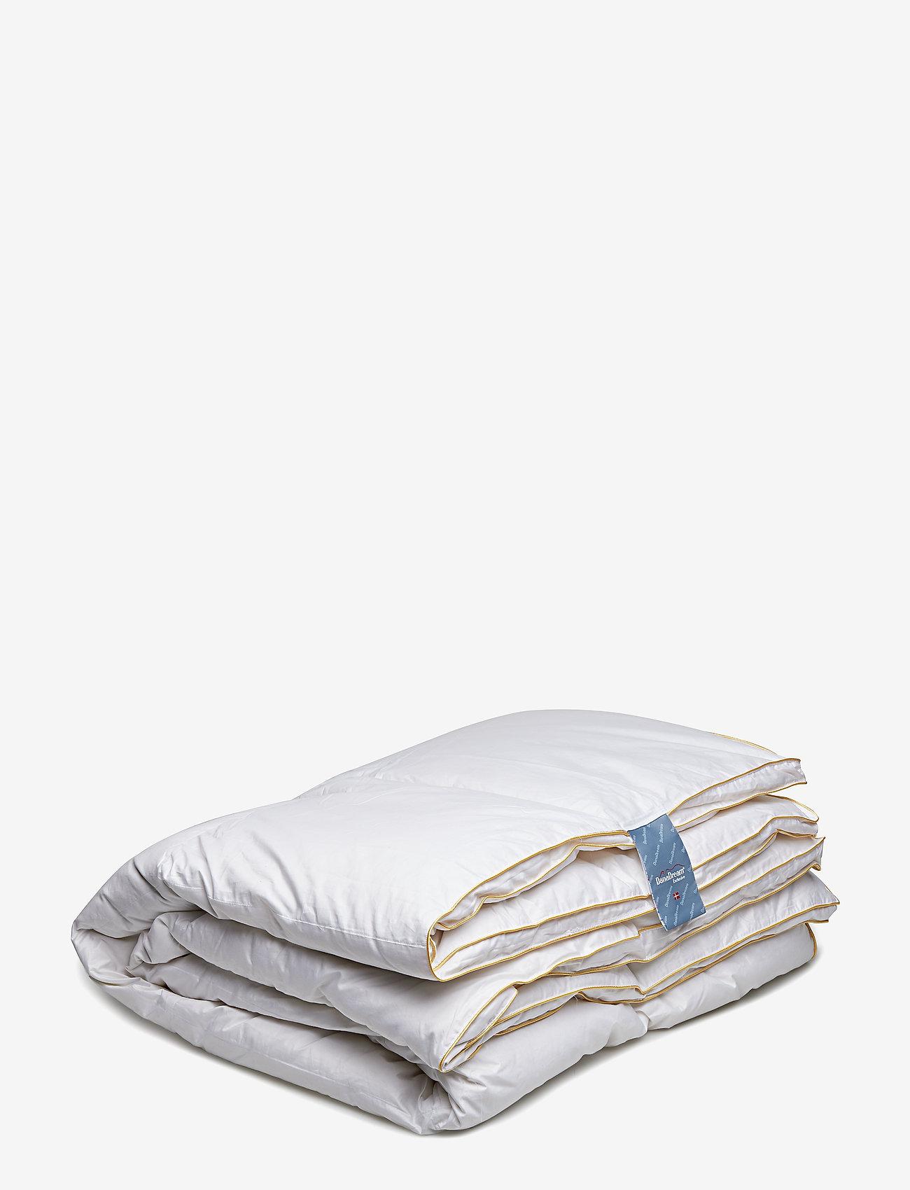 Quilts of Denmark - Danadream Exclusive Varm Moskusdyne - literie - white - 0