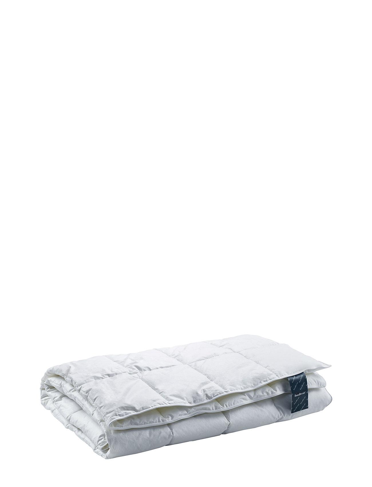 Quilts of Denmark Danadream Classic light duvet - WHITE