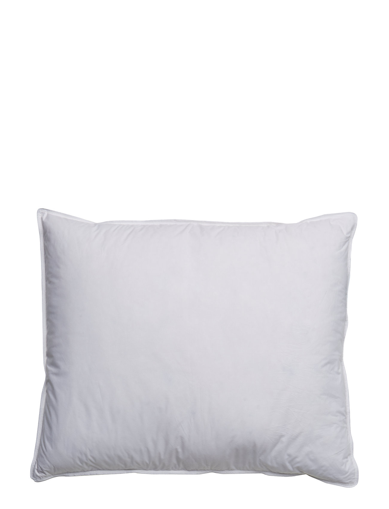 Quilts of Denmark Nænsom Low 3 chamber pillow - WHITE