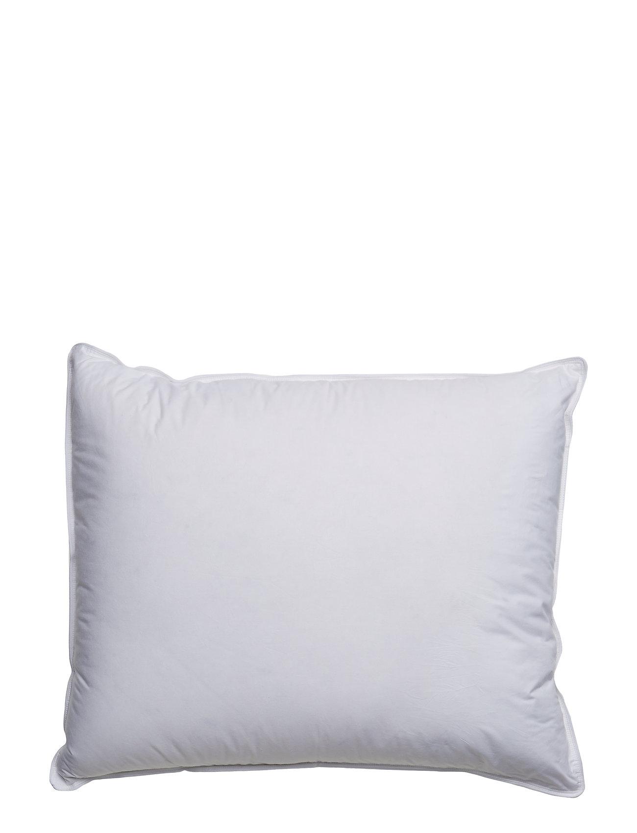 Quilts of Denmark Nænsom High 3 chamber pillow - WHITE