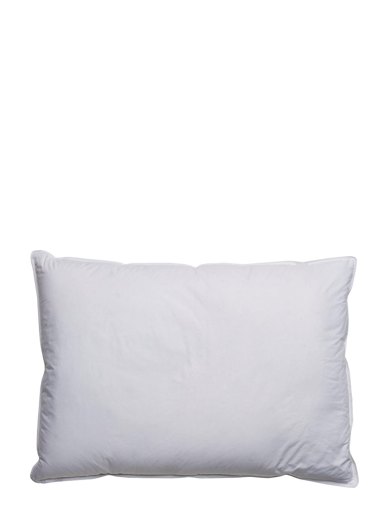 Quilts of Denmark Nænsom Medium 3 chamber pillow - WHITE