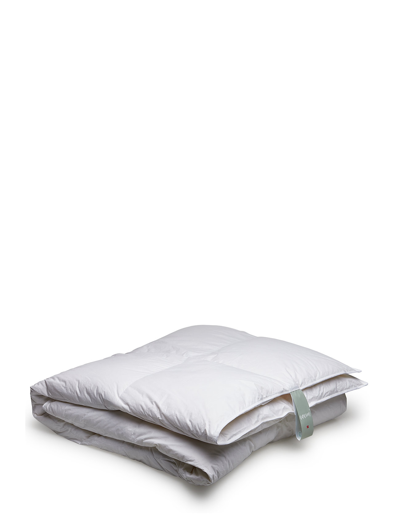 Quilts of Denmark Nænsom Warm Down Duvet - WHITE