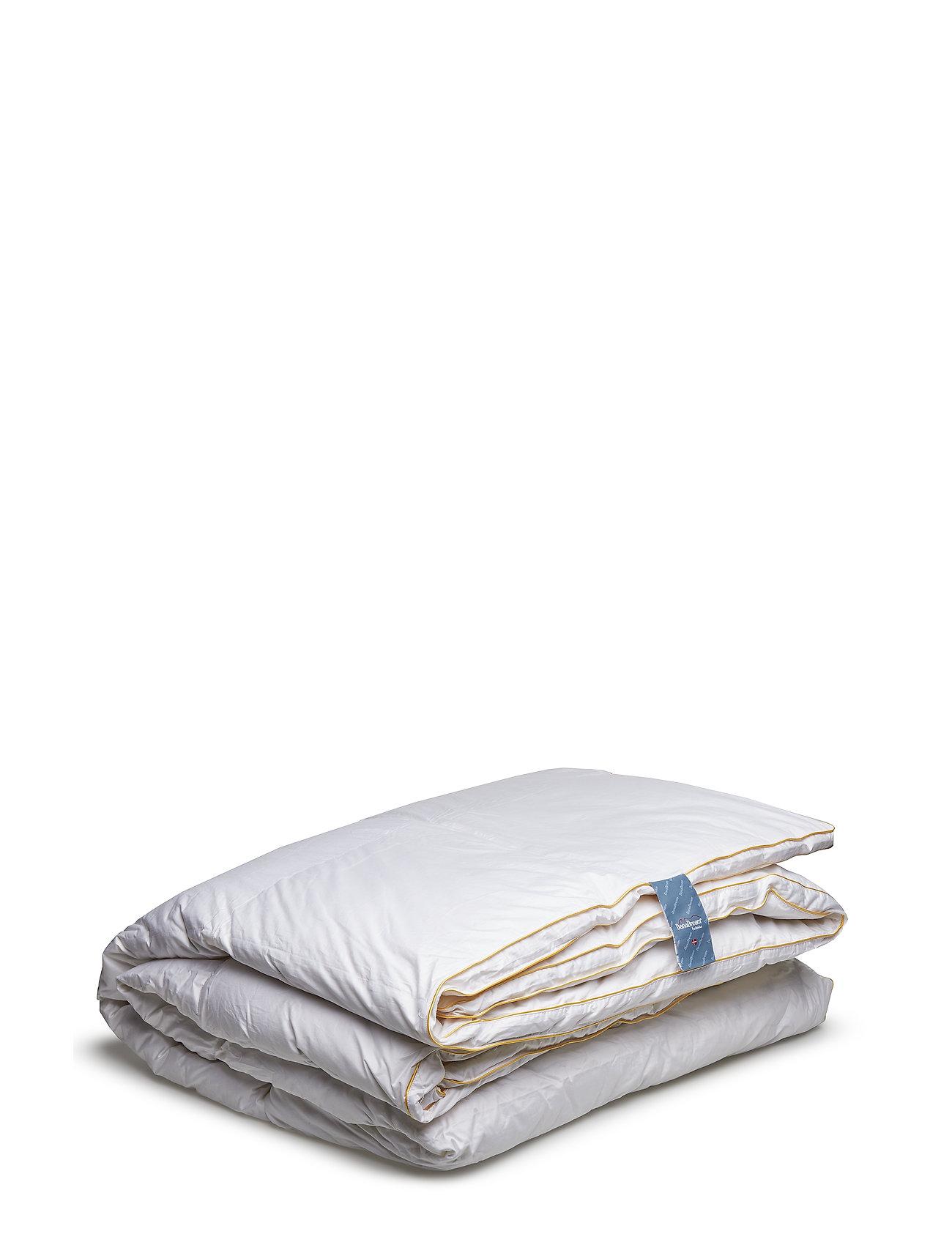 Quilts of Denmark Danadream Exclusive Varm Moskusdyne - WHITE