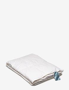 Danadream Classic light duvet - WHITE