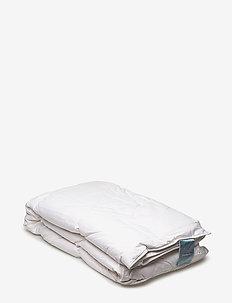 Danadream Classic lun dyne - pillows & duvets - white
