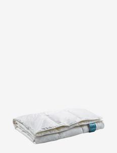 DanaDream DD Classic Warm - kuddar & täcken - white