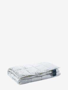 Danadream Classic fluffy duvet - WHITE