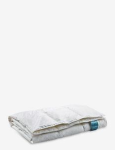 Danadream Classic warm duvet - WHITE