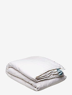 Danadream Classic warm duvet - kuddar & täcken - white