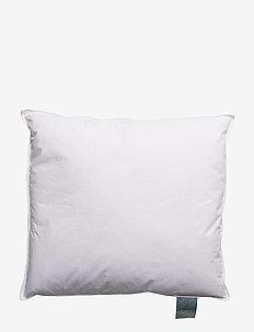 Danadream Classic low pillow - WHITE