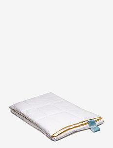 DanaDream Summer duvet - pillows & duvets - white
