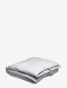 Nænsom Warm Down Duvet - parures de lit - white