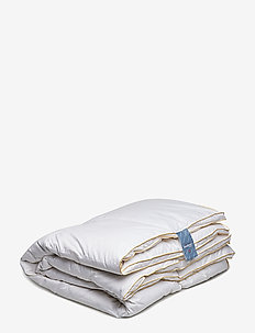 Danadream Exclusive Varm Moskusdyne - pillows & duvets - white