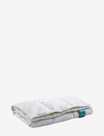 DanaDream DD Classic Warm - literie - white