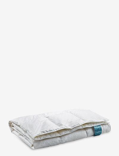 DanaDream Fiber Class Ex light - literie - white