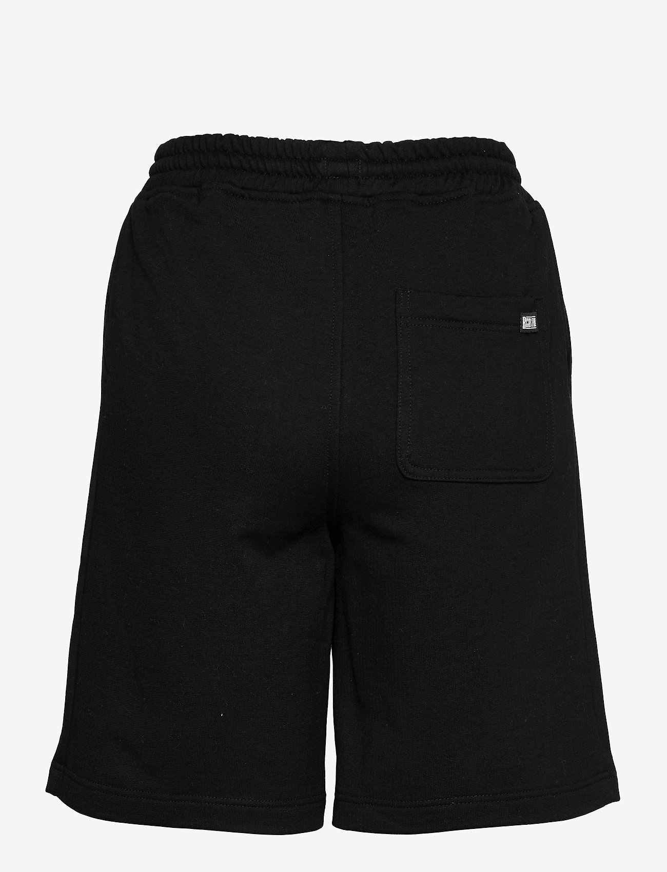 R-Collection - Sweat Shorts - shorts casual - black - 1