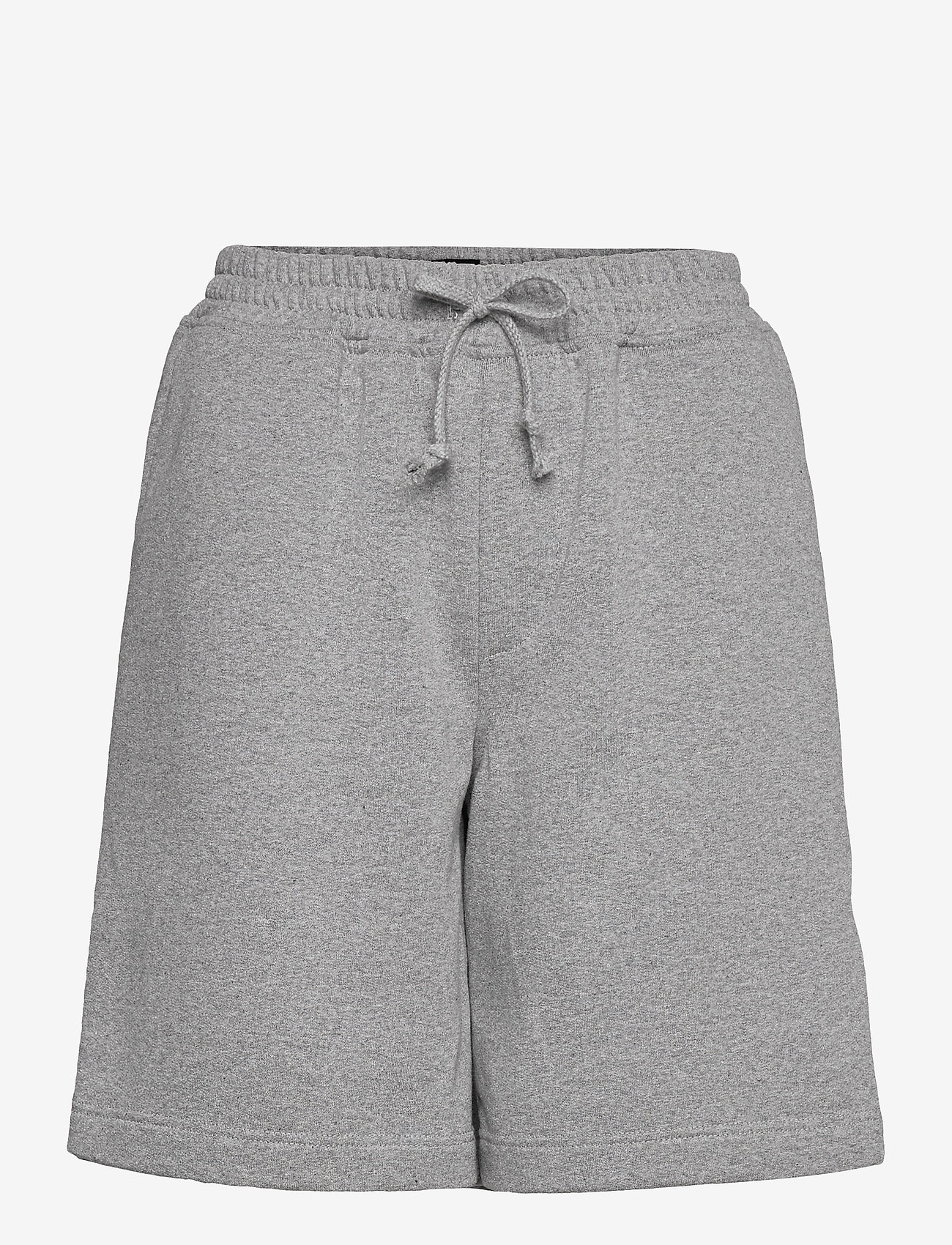 R-Collection - Sweat Shorts - shorts casual - light grey melange - 0