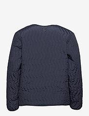 R-Collection - Antton Quilt Jacket - gewatteerd jassen - ink blue - 1