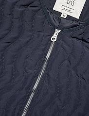 R-Collection - Antton Quilt Jacket - gewatteerd jassen - ink blue - 2