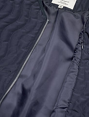 R-Collection - Antton Quilt Jacket - gewatteerd jassen - ink blue - 4