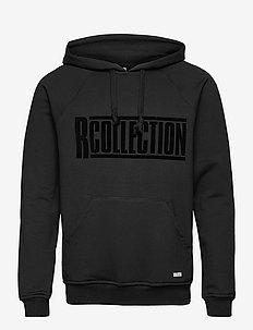 Classic Hoodie - sweats à capuche - black