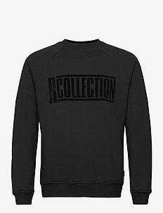 Classic Sweatshirt - sweats - black