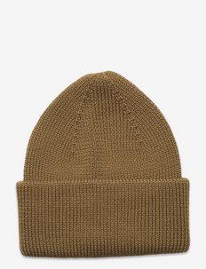 Saana Beanie - bonnets & casquettes - tapenade