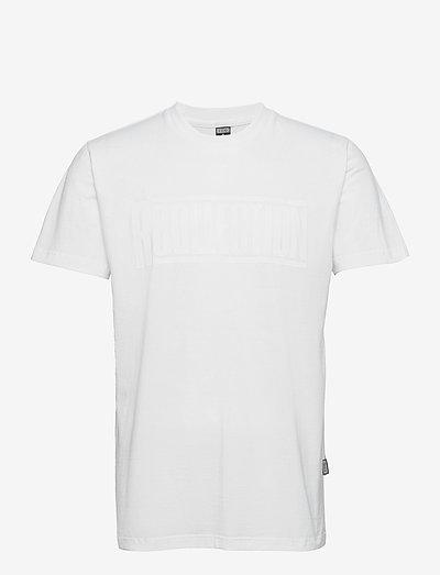 Classic T-Shirt - kurzärmelig - white