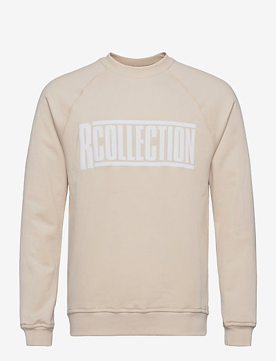 Classic Sweatshirt - oberteile - birch