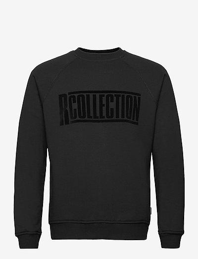 Classic Sweatshirt - oberteile - black