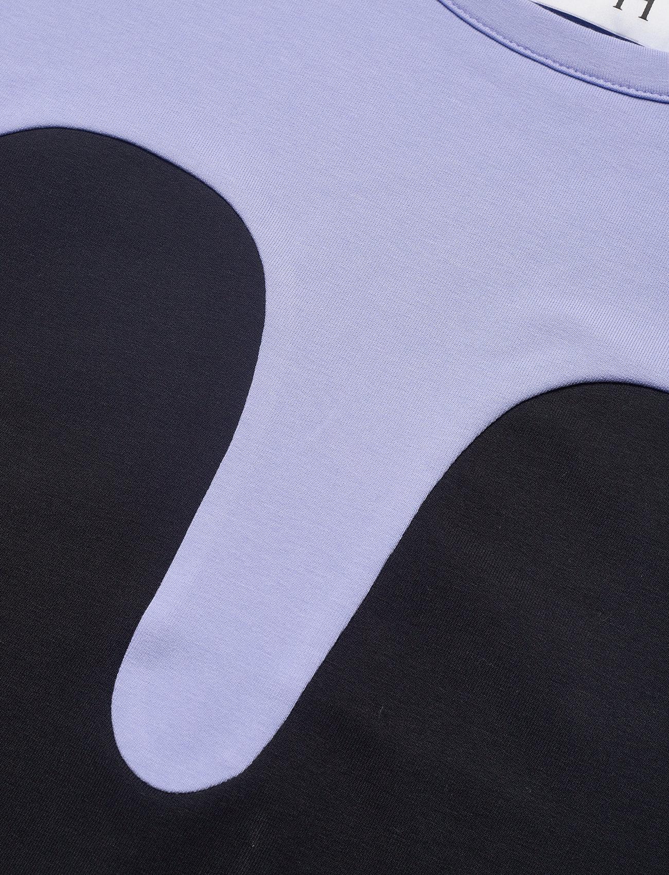 R/H Studio - R/H STUDIO x BOOZT Magic Sweater - sweatshirts & hoodies - lavendel / black - 2