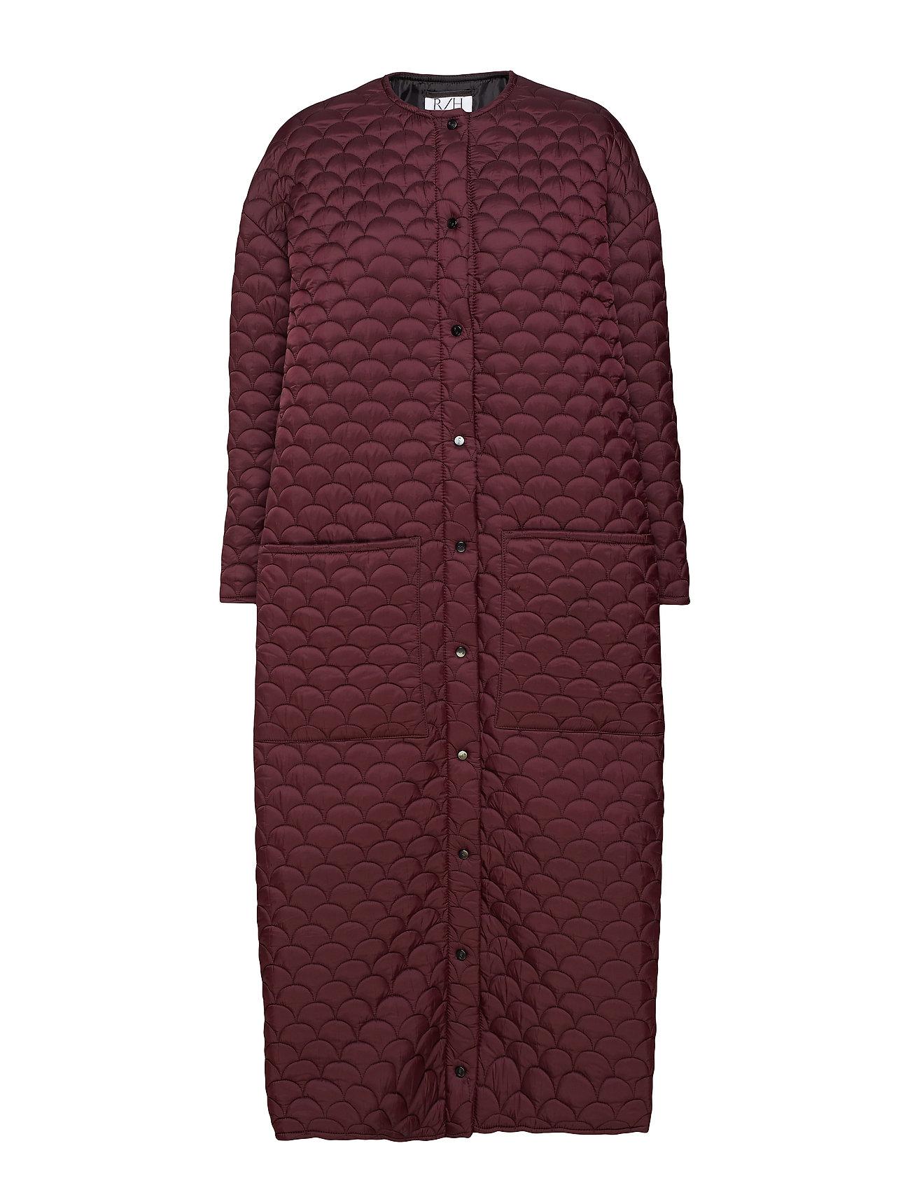 R/H Studio Bobi Long Coat