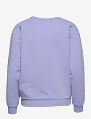 R/H Studio - R/H STUDIO x BOOZT Magic Sweater - sweatshirts & hoodies - lavendel / black - 1