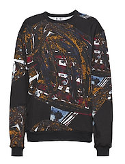 Jazz Sweater - LAULU PRINT