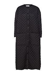 Bobi Long Coat