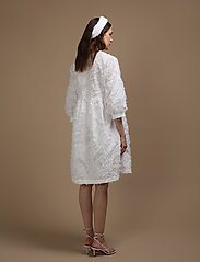 R/H Studio - Donna Dress - sommerkjoler - white - 3