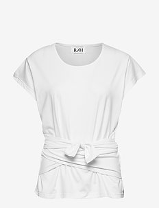 Debbie Tee - basic t-shirts - white