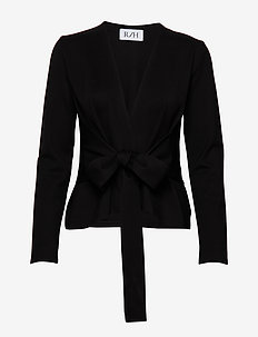 Debbie Jacket - BLACK