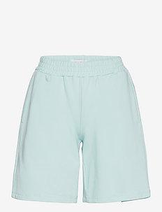 SUNDAY SHORTS - casual shorts - hint of mint