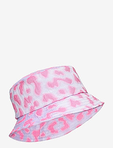 Irma Hat - bucket hats - lavender/pink