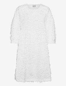 Donna Dress - sommerkjoler - white