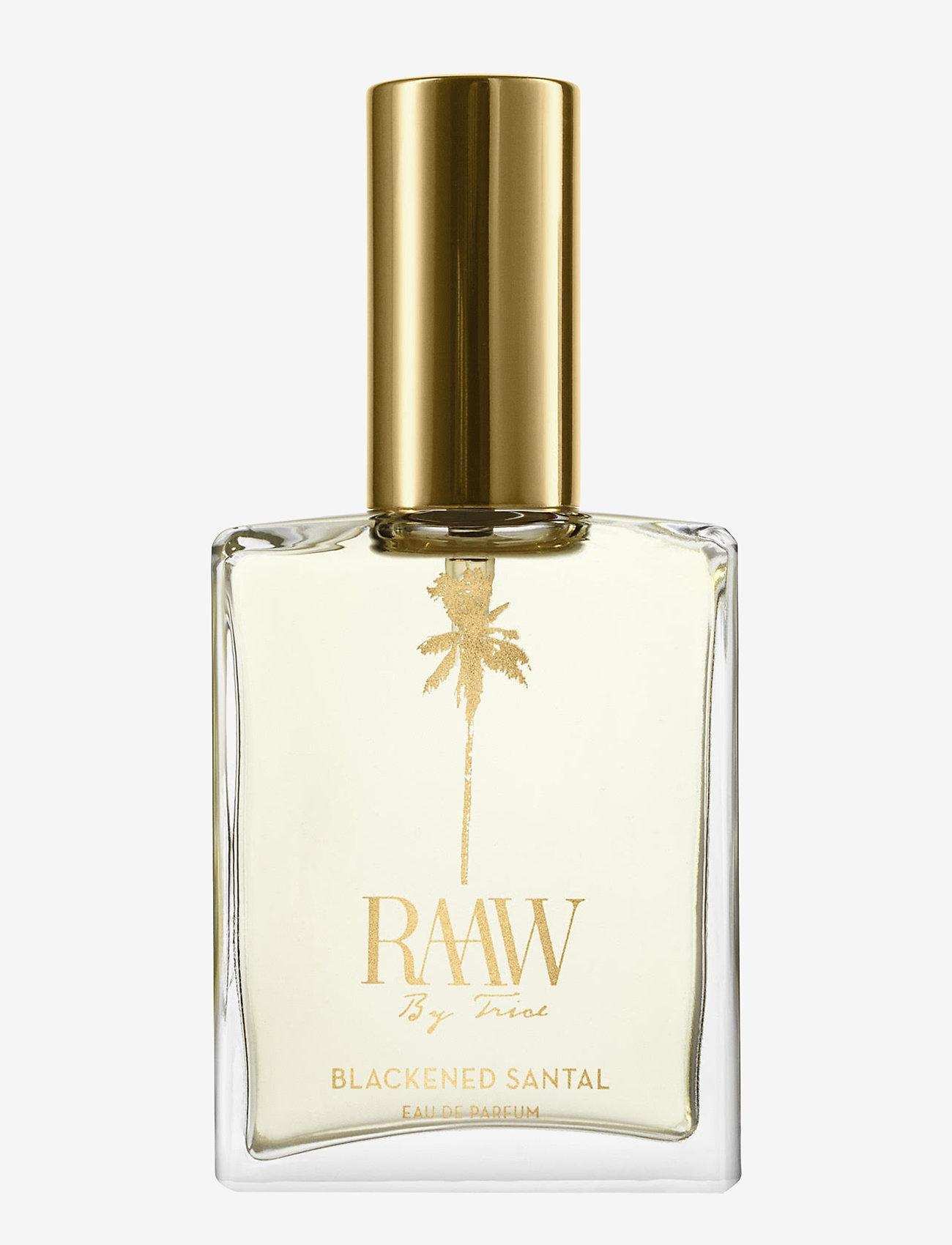 Raaw by Trice - blackened Santal Eau de Parfum - parfyme - no color - 0