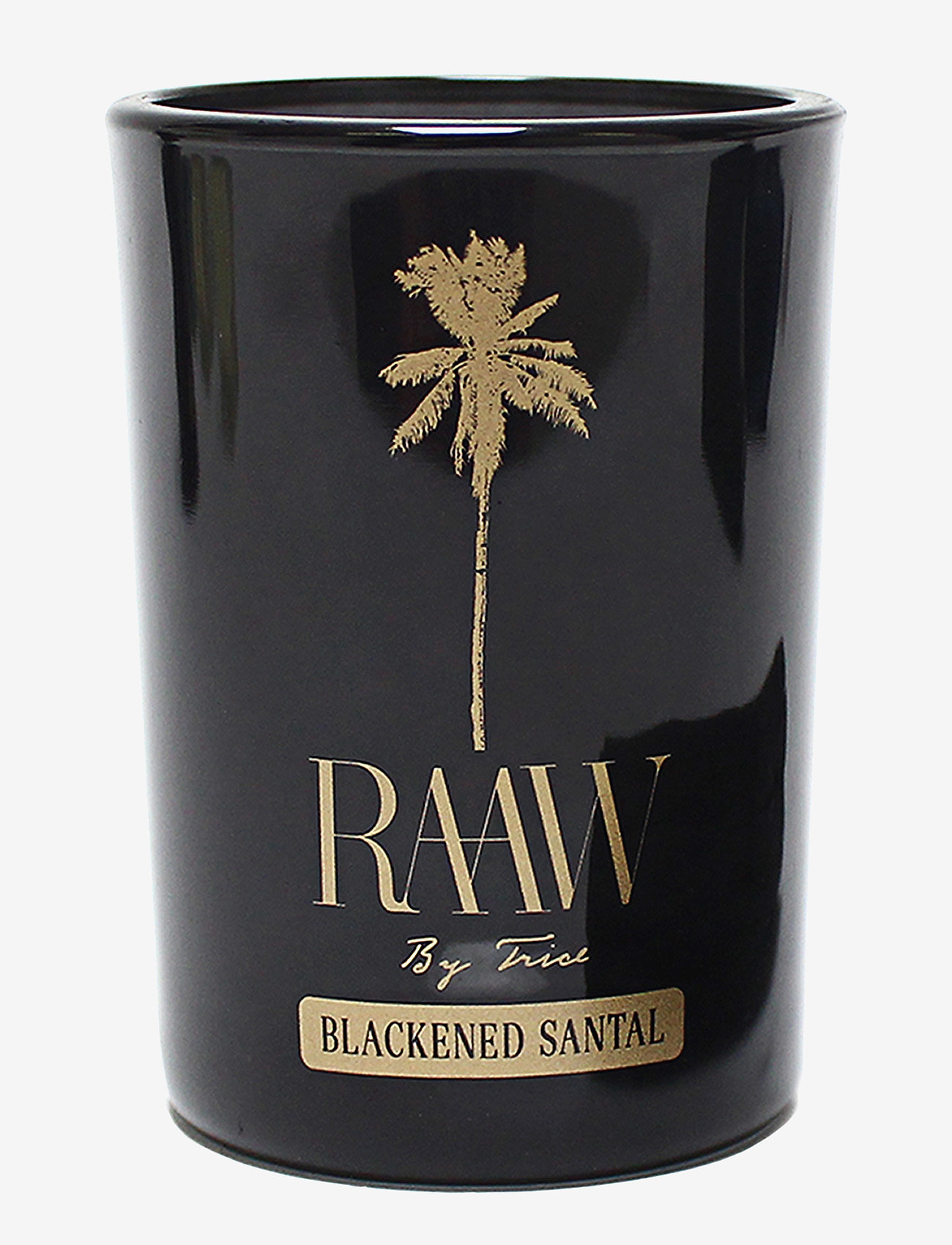 Raaw by Trice - BLACKENED SANTAL NATURAL FRAGRANCE DIFFUSER - duft - no color - 0