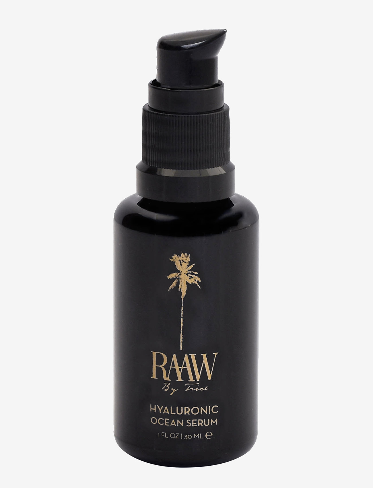 Raaw by Trice - Hyaloronic Ocean Serum - serum - no color - 0