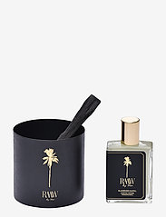 Raaw by Trice - Blackened Santal Charcoal Diffuser - duft - no colour - 0